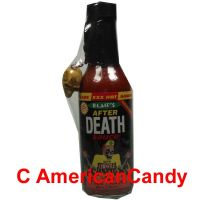 Blair's After Death Sauce XXX Hot