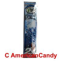 Blunt Wrap Blueberry Burst 2x