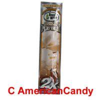 Blunt Wrap French Vanilla 2x