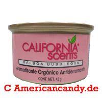 California Scents Lufterfrischer Balboa Bubblegum