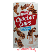Nestlé Choco Crossies Chocolate Chips