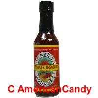 Dave's Gourmet Ultimate Insanity Hot Sauce 142g