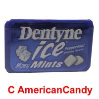Dentyne Ice Mints Peppermint