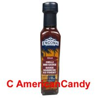 Encona Texan Chilli BBQ Sauce
