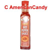 Encona Hot Pepper Sauce Cajun