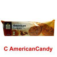 Fine Food American Cookies 225g