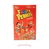 Post Fruity Pebbles Cerials 425g