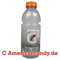 Gatorade Perform Glacier Cherry PET