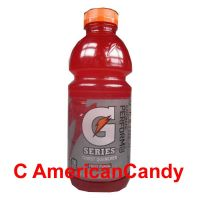 Gatorade Perform Fruit Punch PET
