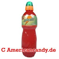 Gatorade Red Orange 750ml