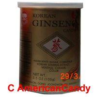 Korean Ginseng Candy 100g