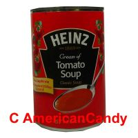 Heinz Cream of Tomato Soup 382ml