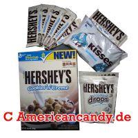 HERSHEY COOKIES'N'CREME-MIX  (9 COOKIES'N'CREME Produkte)