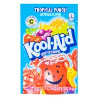 Kool Aid Tropical Punch