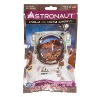 Astronaut Vanilla Ice Cream Sandwich