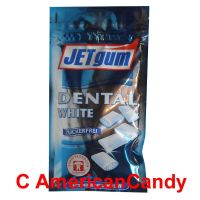 JETgum Dental White