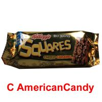 Kellogg's Squares Choco Caramel