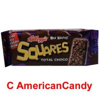 Kellogg's Squares Total Choco