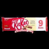 KitKat Lemon Drizzle 9er Pack