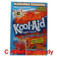 Kool Aid Mandarina - Tangerine