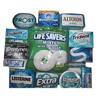 Wintergreen Mix Big (15 Produkte)