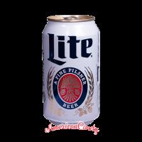 Miller Lite Pilsner Beer