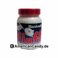 Marshmallow Fluff Vanilla Classic