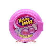 Hubba Bubba Bubble Tape Fancy Fruit