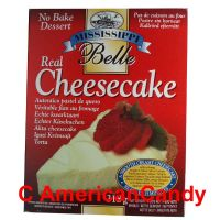 Mississippi Belle Real Cheesecake 318g