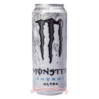 Monster Ultra Energy Drink
