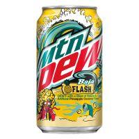 Mountain Dew Baja Flash