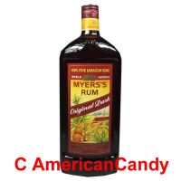 Myers's Rum Original Dark 700ml
