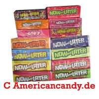 KNÜLLER 14 x Now and Later Kaubonbons Mix (290 g)