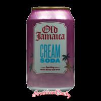 Old Jamaica Cream Soda
