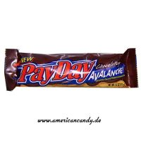 Hershey's Pay Day Chocolatey Avalanche