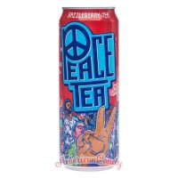 Peace Tea Razzleberry Tea