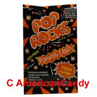 Pop Rocks Popping Candy Cola
