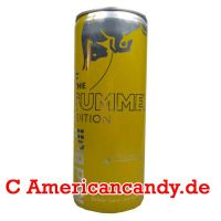 """Red Bull """"The Summer Edition"""""""
