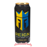 Reign Energydrink Lemon HDZ BCAA Aminos