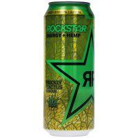 Rockstar Energy + Hemp Prickly Cactus