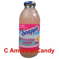 Snapple Pretty Pink Lemonade incl. Pfand