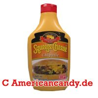 Squeeze Cheese Chipotle Cheese Sauce 440ml