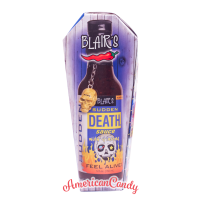 Blair's Sudden Death Sauce Hottest