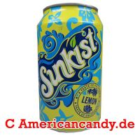 Sunkist Lemon