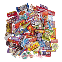 3. Snack Pack L