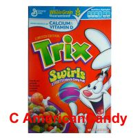 General Mills Trix Swirls 419g