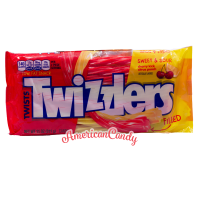 Twizzlers Sweet & Sour filled Twists 311g