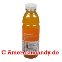 Vitaminwater Essential Orange
