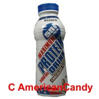 Weider Maximum Protein Drink Chocolate