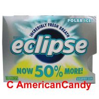 Wrigley's Eclipse Polar Ice BigPack 18er